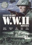 Legendary World War II Movies (Gung Ho!/Go for Broke!/The Immortal Battalion)