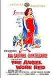 The Angel Wore Red (1960)