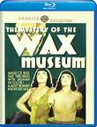 Mystery of the Wax Museum [Blu-ray]