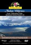Serenity Moments: Alaskan Wilderness DVD