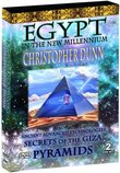 Egypt in the New Millenium: Christopher Dunn - Secrets of the Giza Pyramids