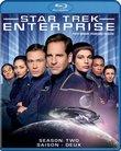 Star Trek: Enterprise (Season 2)