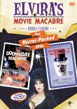 Elvira's Movie Macabre: The Doomsday Machine / The Werewolf Of Washington (Double Feature)