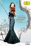 Anne-Sophie Mutter - The Mozart Violin Concertos