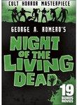 Night of the Living Dead - Includes 19 Bonus Movies