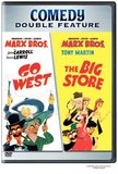 Marx Bros.: Go West/The Big Store