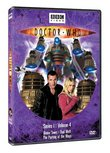 Doctor Who - The Complete First Season, Vol. 4