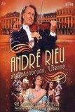 Andre Rieu - At Schonbrunn, Vienna (W/ Johann Strauss Orch) [Blu-Ray]