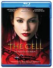 Cell, The (BD) [Blu-ray]