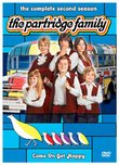 The Partridge Family - The Complete Second Season