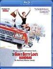 The Gun in Betty Lou's Handbag [Blu-ray]