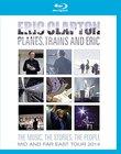 Planes, Trains & Eric [Blu-ray]