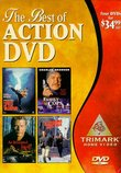 The Best of Action Set (Night of the Warrior, Family of Cops, An Occasional Hell, Extreme Justice)
