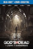 God's Not Dead: A Light in Darkness [Blu-ray]