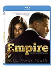 Empire: Season 1 [Blu-ray]