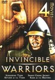 Invincible Warriors 4 Movie Pack