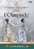 Galuppi: L'Olimpiade - Venice Baroque Orchestra