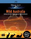 Wild Australia-Discover the Magnificence 2pk [Blu-ray]