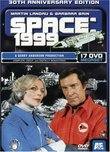 Space 1999 - 30th Anniversary Edition Megaset (17DVD)