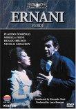 Verdi - Ernani / Domingo, Freni, Bruson, Ghiaurov, Muti, La Scala Opera