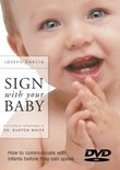 Sign with your Baby - Baby Sign Language (ASL) Training Video - US DVD (Closed Captioned)