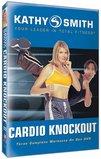 Kathy Smith - Cardio Knockout