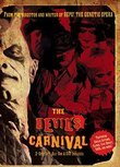 The Devil's Carnival [DVD + Blu-ray]