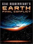 Gene Roddenberry's Earth: Final Conflict - Season 1