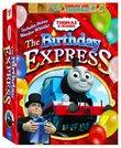 Birthday Express