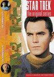 Star Trek - The Original Series, Vol. 8, Episode 16: The Menagerie, Parts I and II