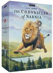 The Chronicles of Narnia - (3-Disc Set) - (The Lion, the Witch, and the Wardrobe/Prince Caspian & The Voyage of the Dawn Treader/The Silver Chair)