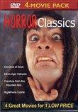Horror Classics V01