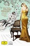 Anne-Sophie Mutter - The Mozart Violin Sonatas