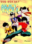 Ranma 1/2 - OAV Series, Episodes 1-12