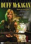 Behind the Player: Duff McKagan (DVD)