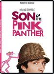 Son of the Pink Panther (Movie Cash)