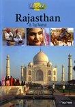 Rajasthan and Taj Mahal