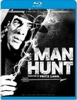 Man Hunt [Blu-ray]