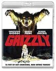 Grizzly (Limited Edition) [Blu-ray]