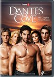 Dante's Cove - The Complete Second Season