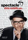 Elvis Costello: Spectacle: Season 1 (5pc) (Ac3)