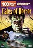 Tales of Horror 100 Movie Pack
