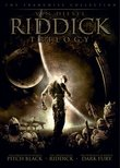 Riddick Trilogy (Pitch Black/  The Chronicles of Riddick: Dark Fury/ The Chronicles of Riddick)