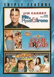 Me, Myself & Irene, Broken Lizard's Club Dread, and Dude, Where's my Car? Triple Feature