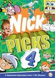 Nick Picks, Vol. 4