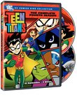 Teen Titans - The Complete Fourth Season (DC Comics Kids Collection)