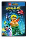 LEGO DC Super Heroes: Aquaman: Rage of Atlantis /no mini fig (DVD)