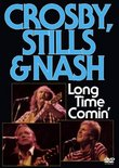 Crosby, Stills & Nash - Long Time Comin'