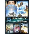 5-Film Family Sci-Fi