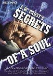 Secrets of a Soul (1926)